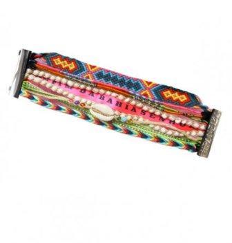 Mon bracelet Hipanema