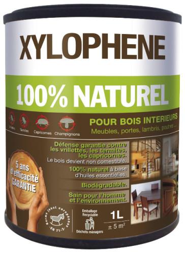 Xylophène 100% naturel