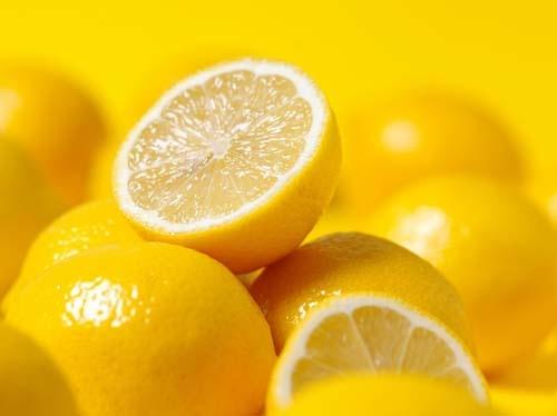 Un merci au citron