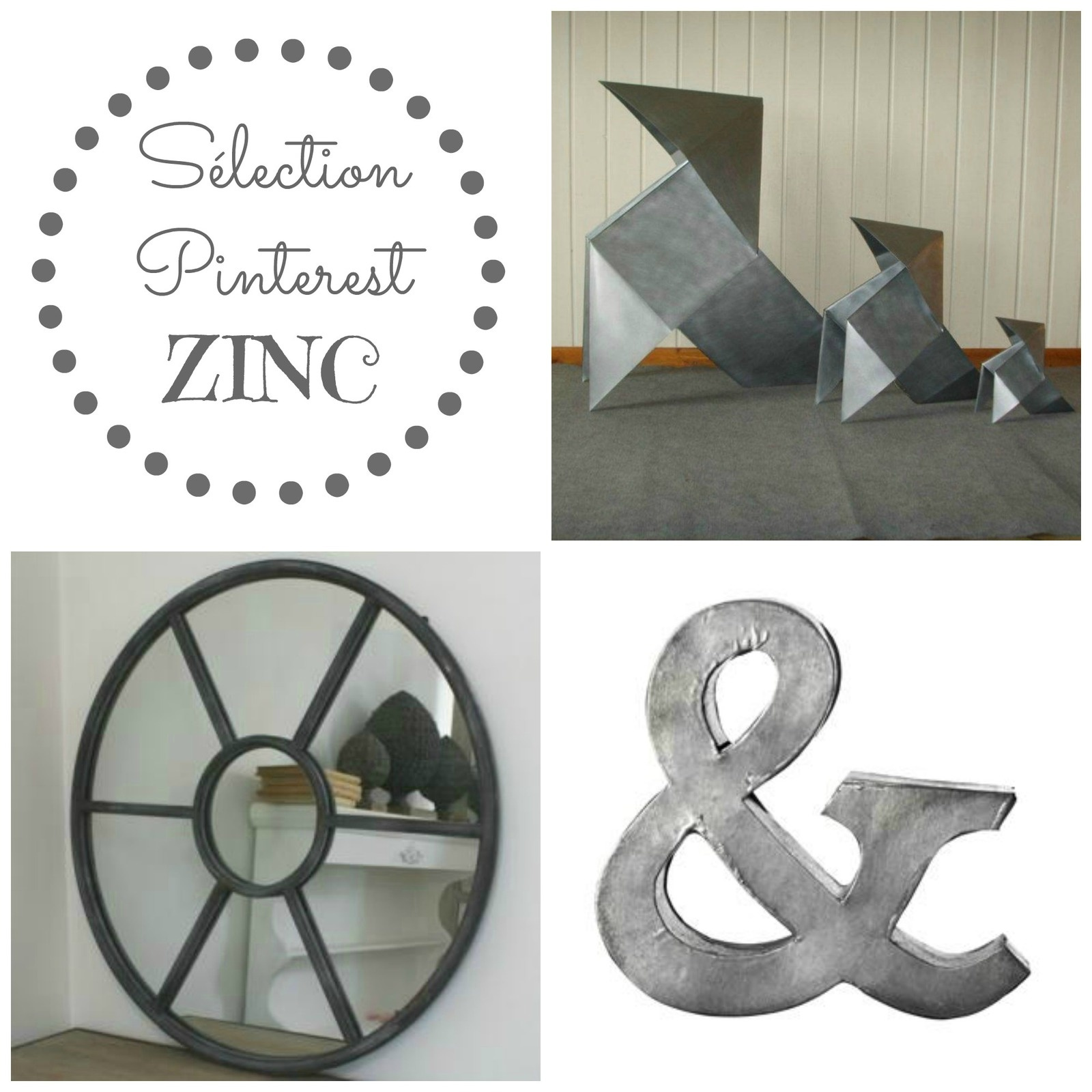 SELECTION PINTEREST #8 (zinc)