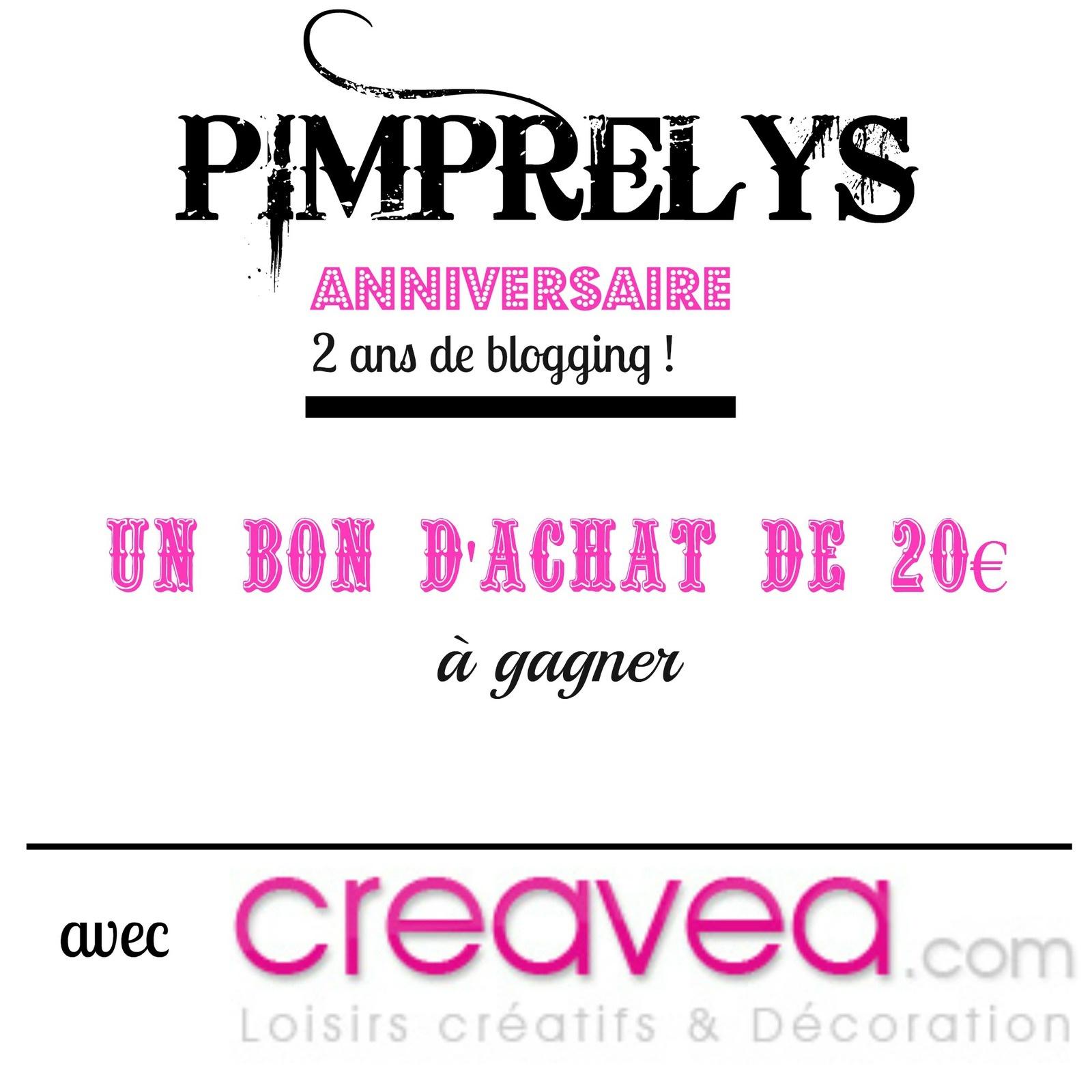 Concours Creavea