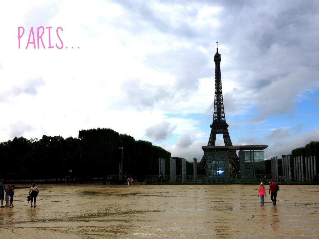 Été 2014 #2 – La France