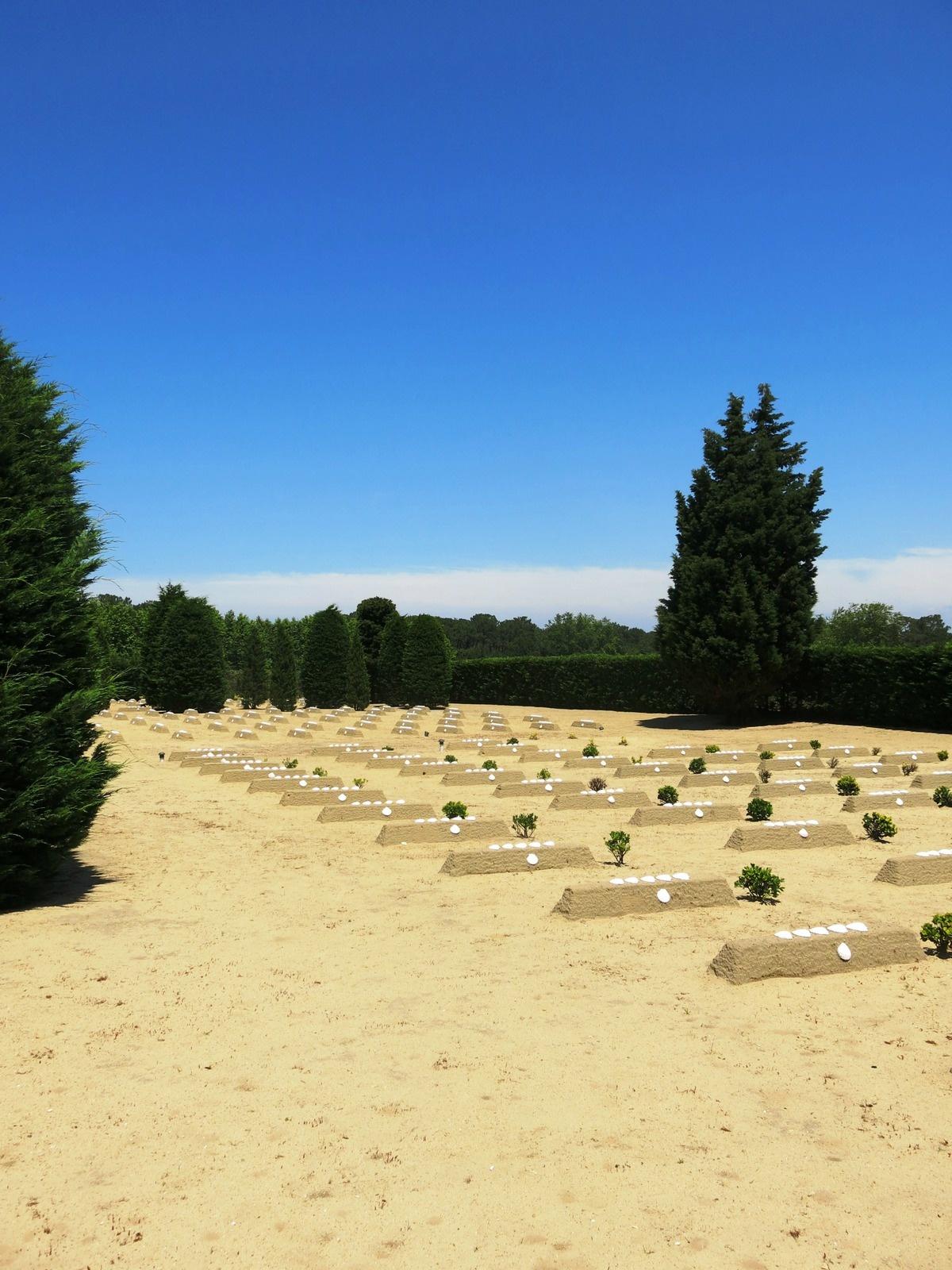 Été 2014 #1 – En Aquitaine
