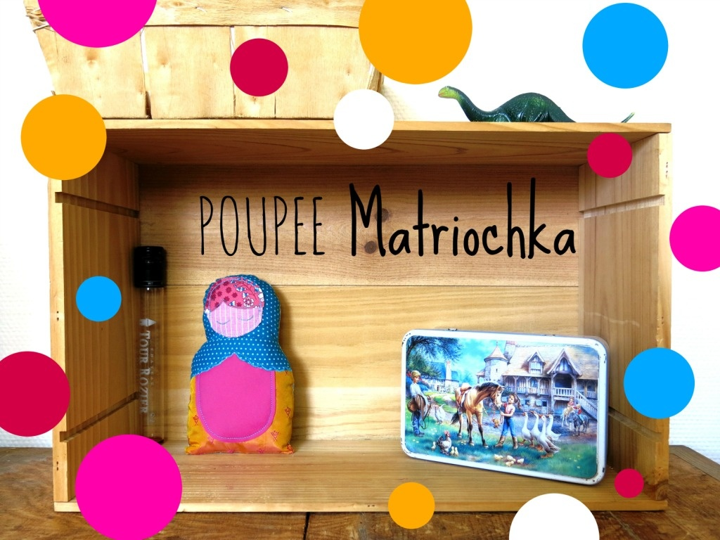 Poupées Matriochka