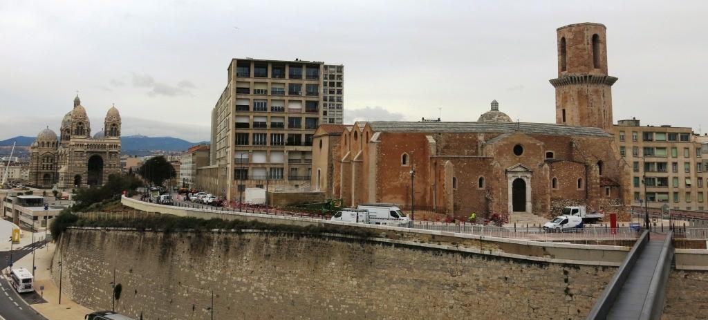 Eglise Saint Laurent (église des pêcheurs du XIIe/XIIIe siècle)