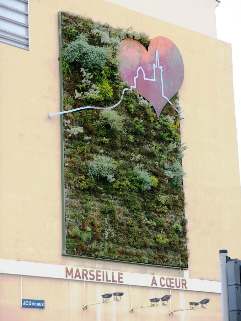 Marseille à coeur