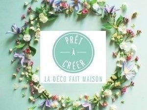 PRÊT(E) A CREER x PIMPRELYS (code promo inside)