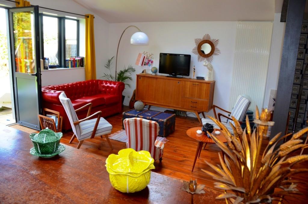 Une maison déco à Saint-Nazaire
