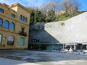Musée Donostia