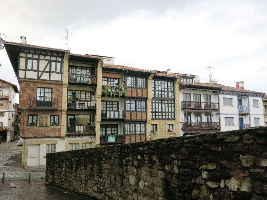 MA VIRÉE EN AMOUREUX A SAN SEBASTIAN, ESPAGNE