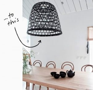 inspiration 13 luminaires suspensions pimprelys blog d co diy. Black Bedroom Furniture Sets. Home Design Ideas