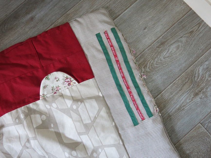 rubans décoratifs Pimprelys