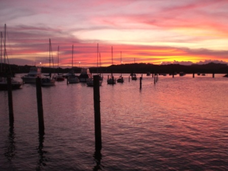La Nouvelle-Zélande, le pays au long nuage blanc