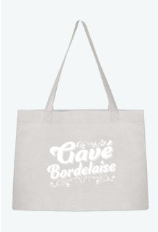 Tote-bag Gavé Bordelaise