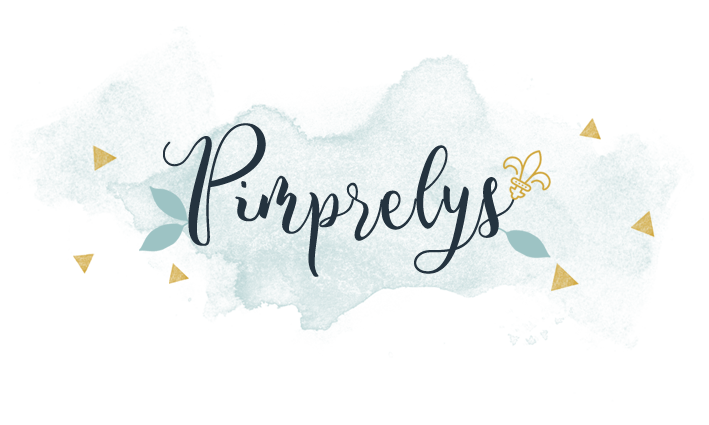 Pimprelys - Blog DIY & Lifestyle à Bordeaux