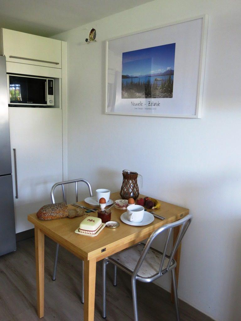Cadre NZ pour cuisine Pimprelys