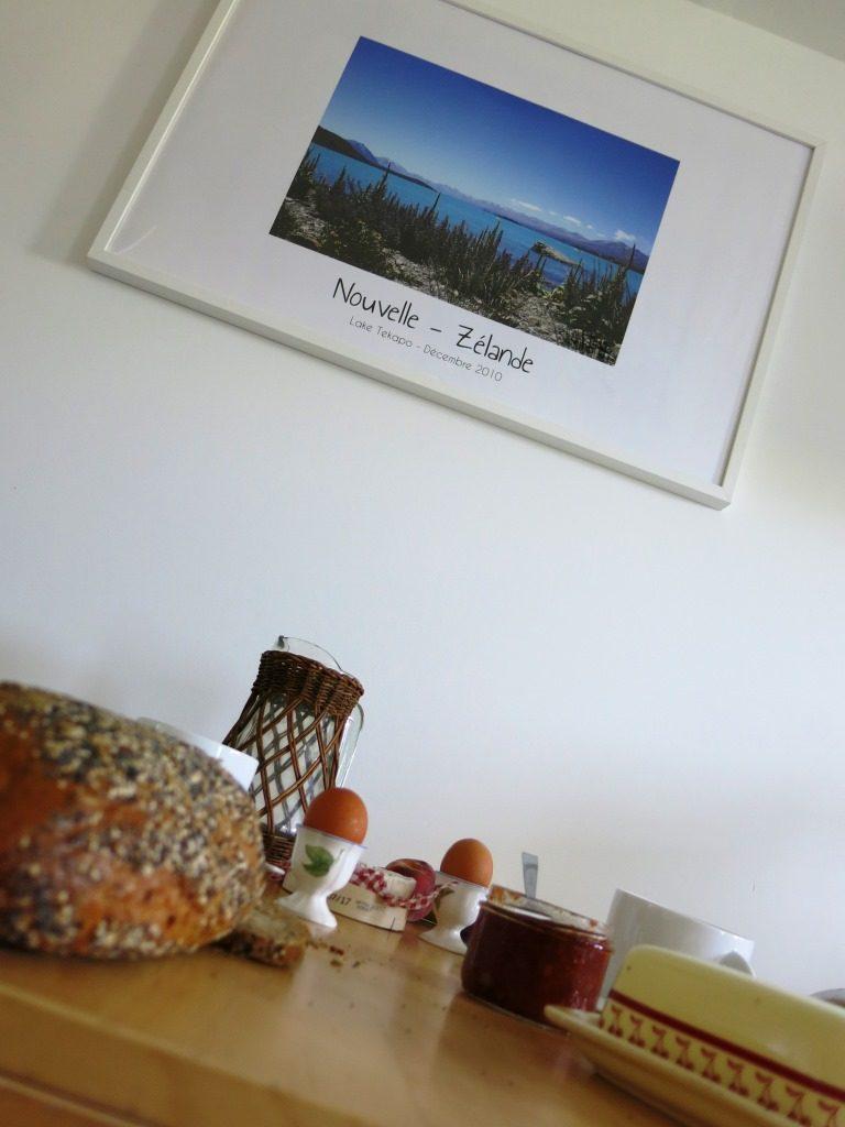Petit-déjeuner en NZ Pimprelys