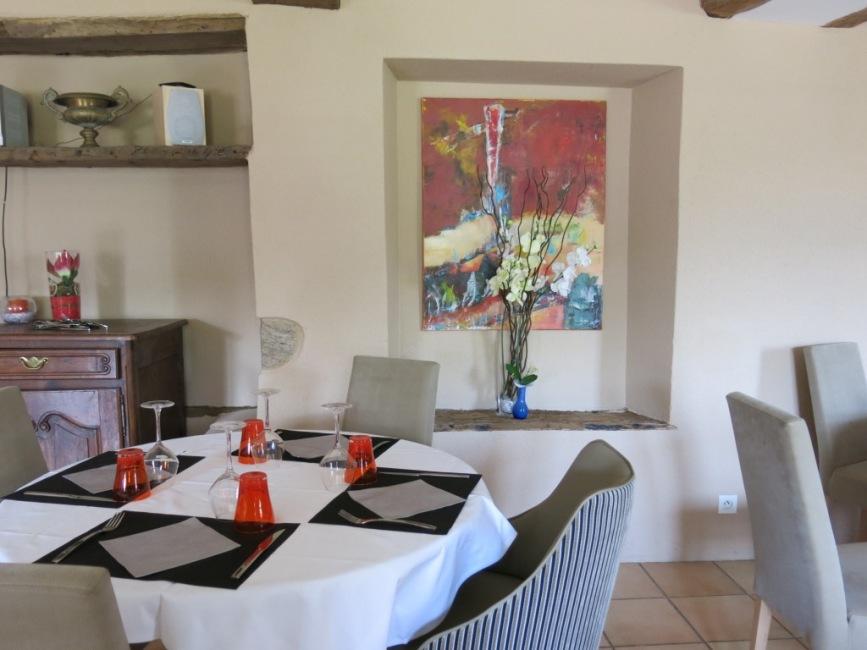 Restaurant des Mauriers St Malo