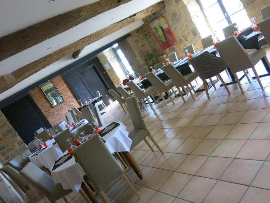Restaurant à Saint Malo