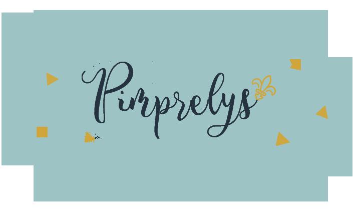 Bannière blog Pimprelys