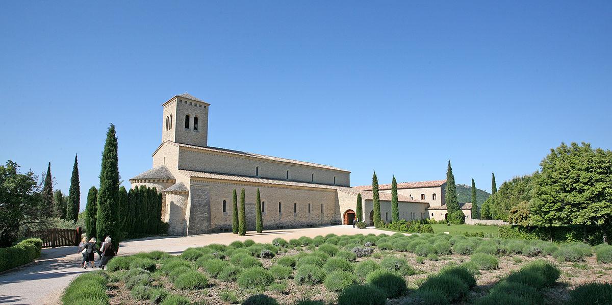Abbaye-du-barroux