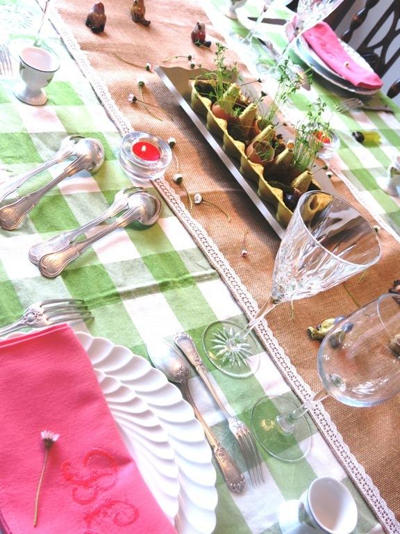 table de pâques 6
