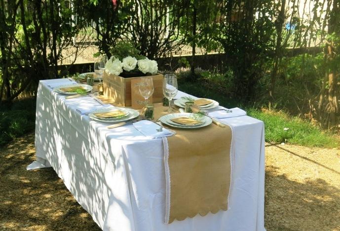 table de mariage pimprelys 1