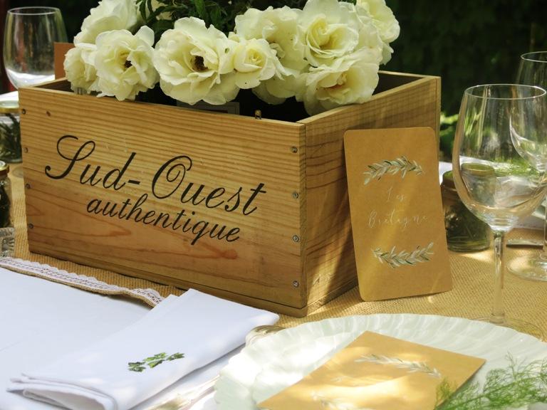 table de mariage pimprelys 11