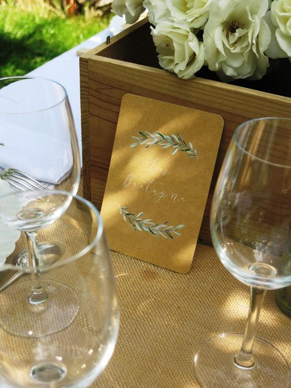 table de mariage pimprelys 8