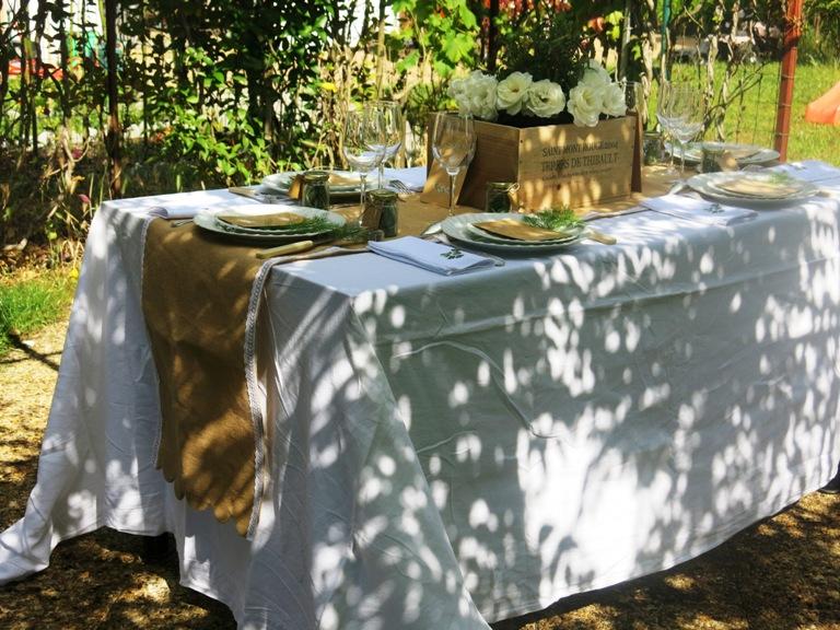 table de mariage pimprelys 9