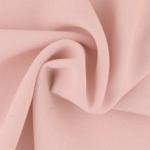 Tissu crepe nude