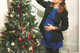 Pimprelys jolie annonce grossesse