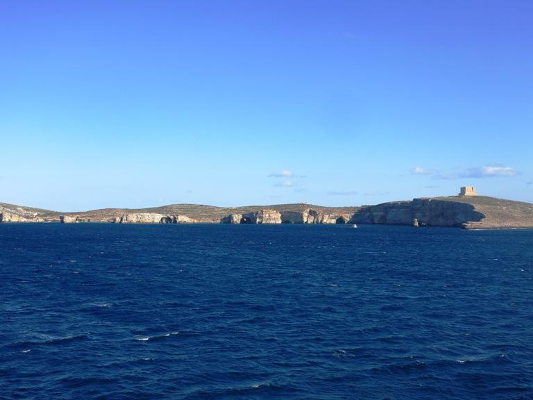 Gozo Malte enceinte