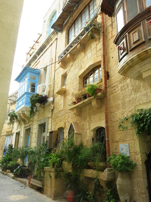Rabat Malte enceinte 4