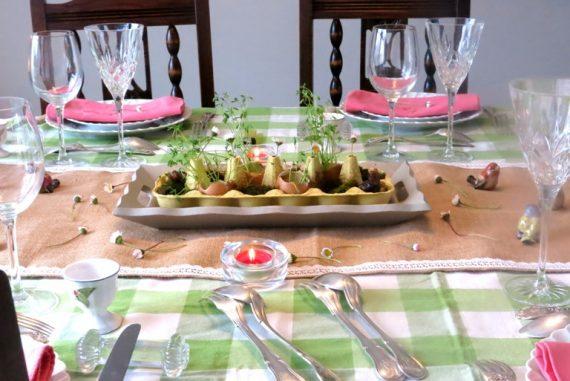 table de pâques 10