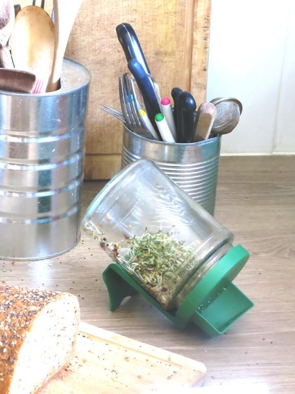 Germoir à graines Pimprelys
