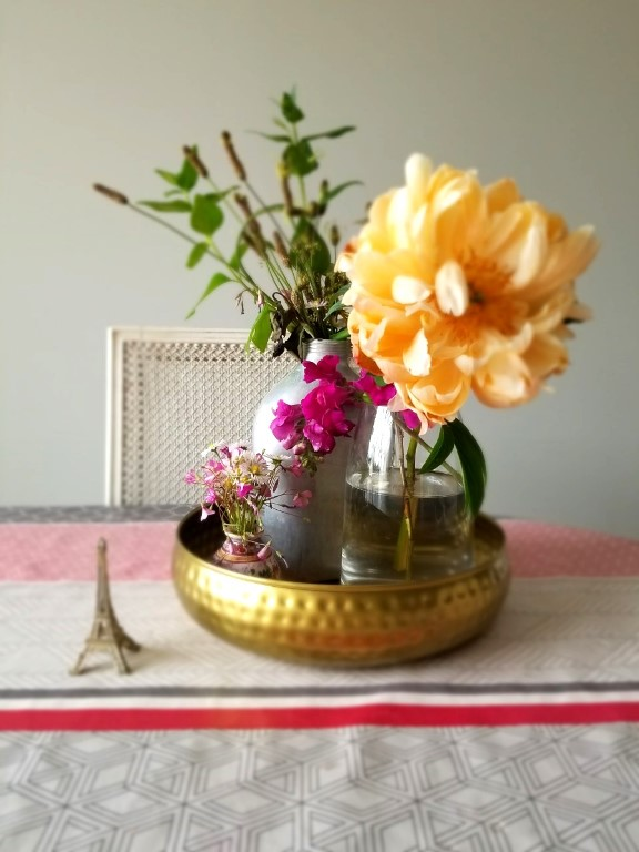 Bouquet pimprelys